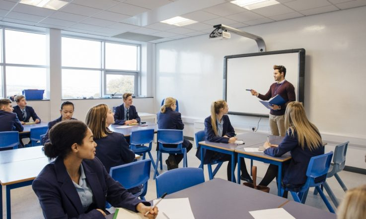 Sharing good practice: Gonski and evidence-based practice