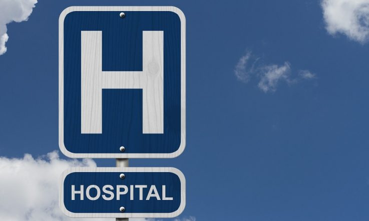 Real-world maths: 'The Best Hospital'