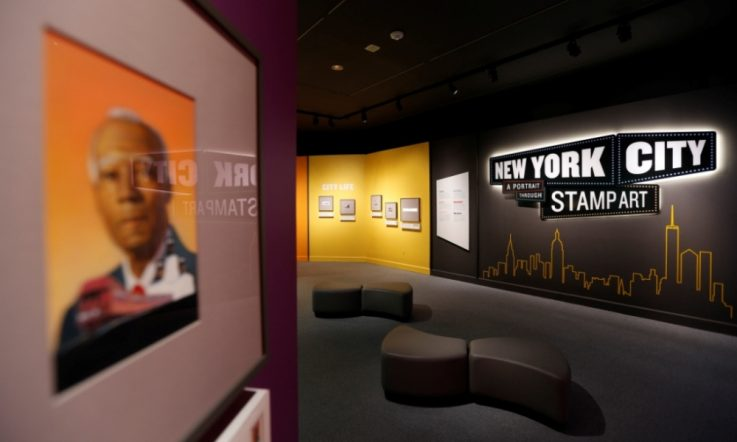 School exhibitions - tips for teachers from the Smithsonian