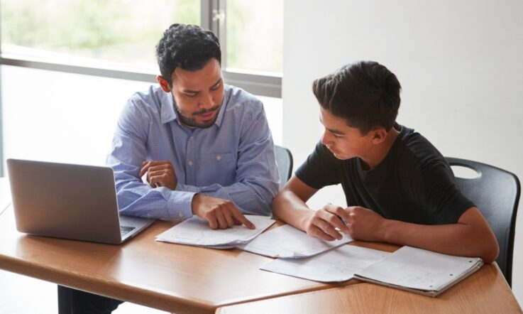 Implementing tutoring interventions in schools: Five takeaways from the evidence