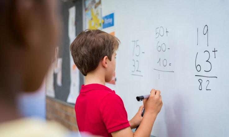 Teacher Staffroom Episode 17: Let's talk about maths