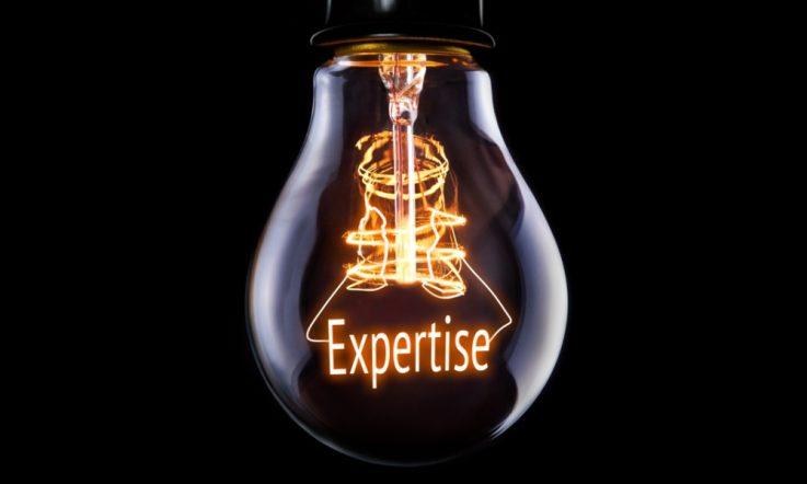 Leadership: Growing school expertise