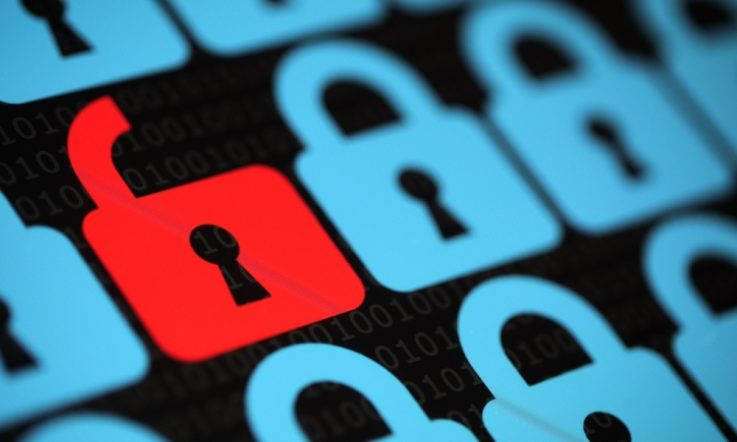 Legal matters: Schools and data privacy
