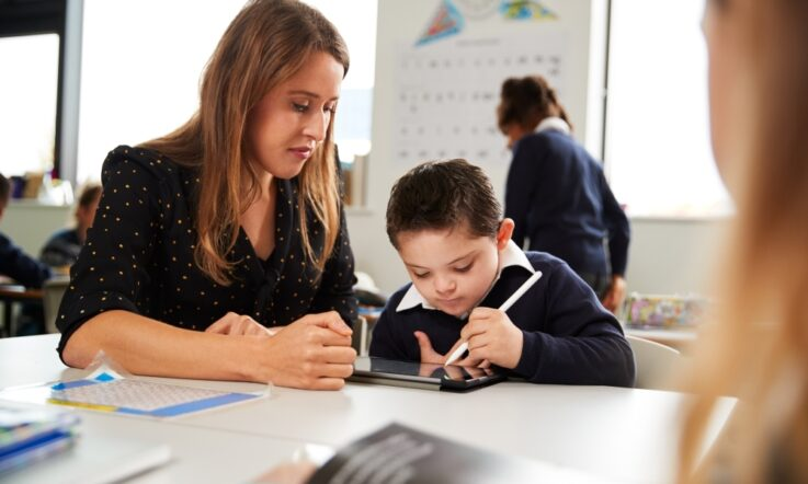 The Research Files Episode 64: Inclusive practices for students with Down syndrome in maths