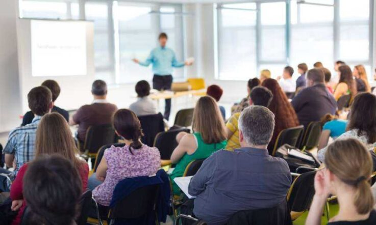 Professional learning: From engagement to impact
