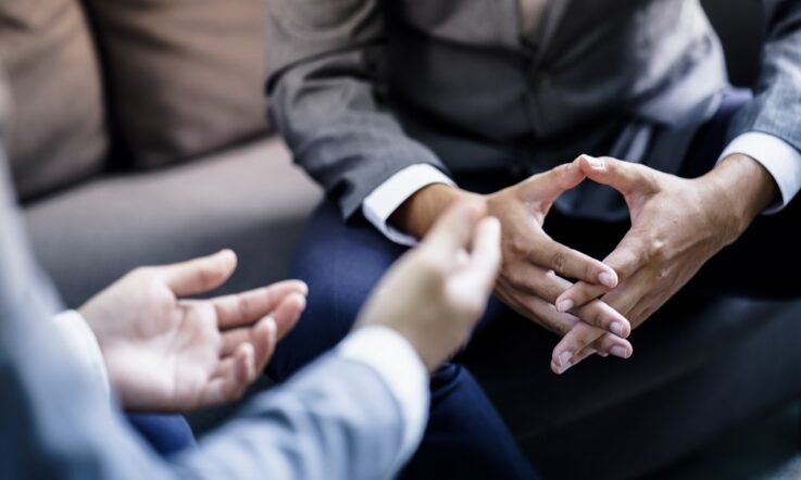 Q&A: Developing an evidence-based staff wellbeing program