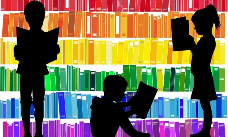 Nudging parents to be literacy partners
