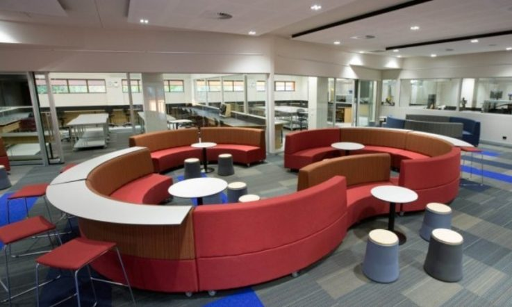 The Research Files Episode 24: Innovative Learning Environments