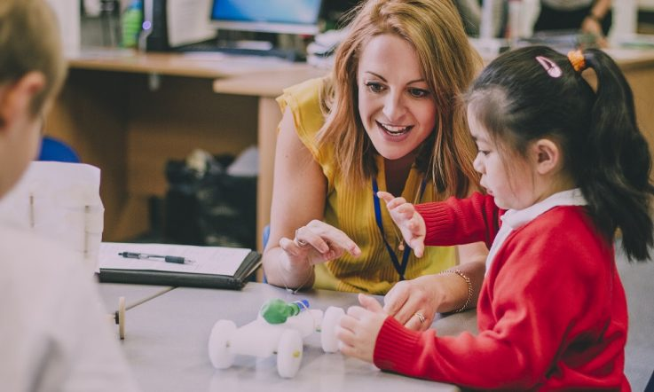 Connecting research to practice: Effective teaching
