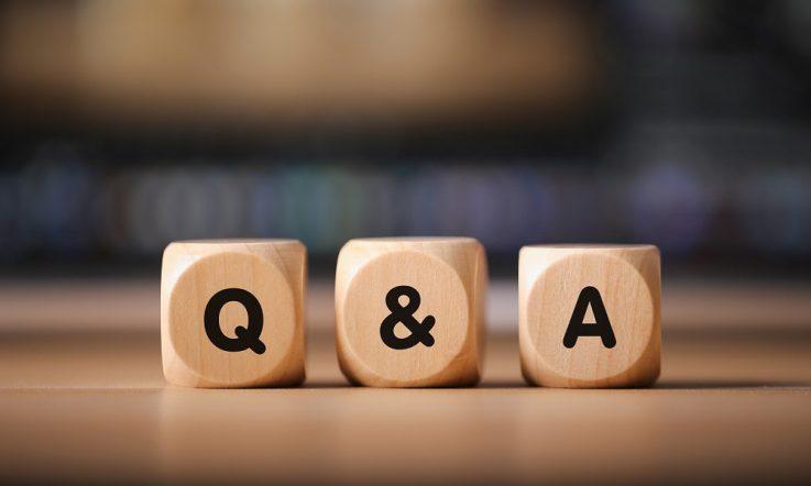 Q&A: Research trials in school settings