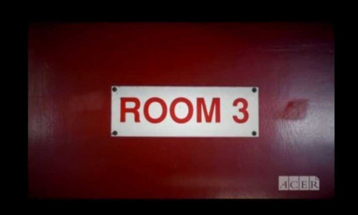 Room 3: Volume 1