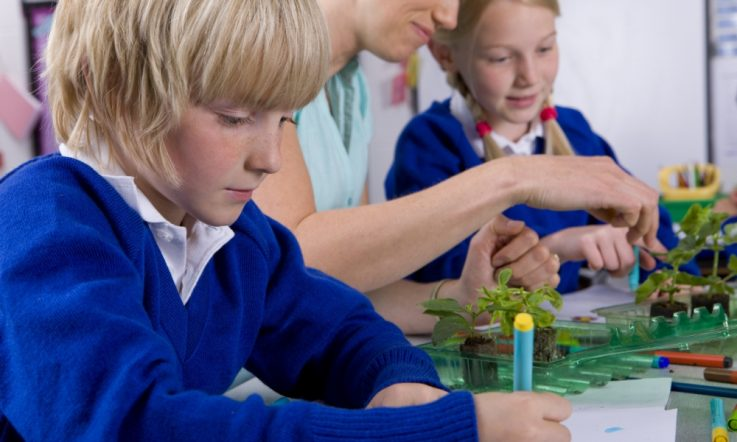 STEM learning – international best practice