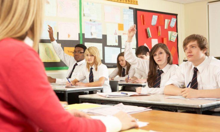 School Improvement Episode 7: Geoff Masters and Robert Marshall
