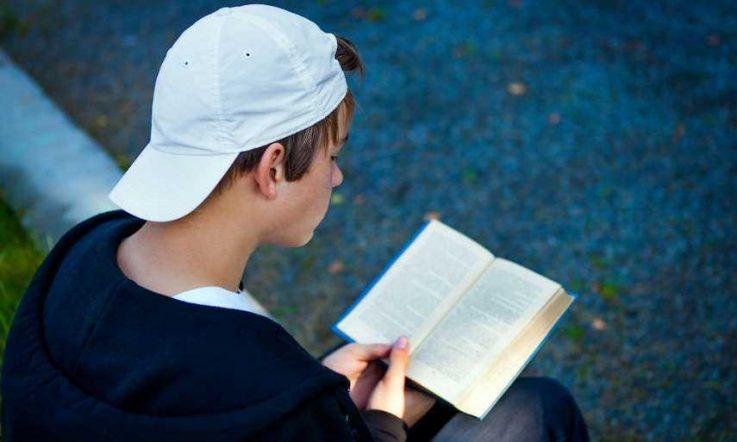 School Improvement Episode 2: Neil Lloyd, literacy and numeracy skills gaps