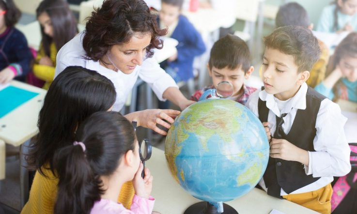 Student awareness of Science – what does the research say?