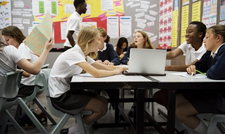 TALIS 2018: Diversity in Australian classrooms