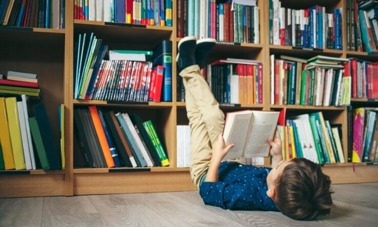 Teacher Staffroom Episode 27: Read all about it