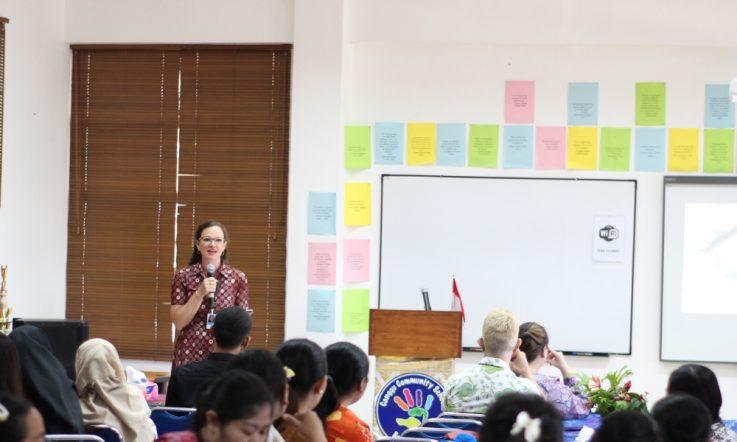 Teacher Q&A: Indonesian Teacher Leaders