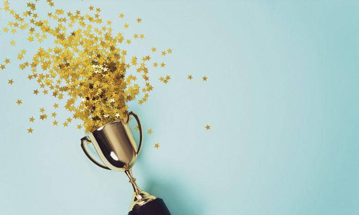 Teacher Staffroom Episode 2: It's award season