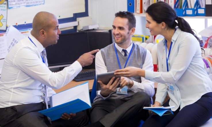 Teaching Methods: Team Teaching Part 1