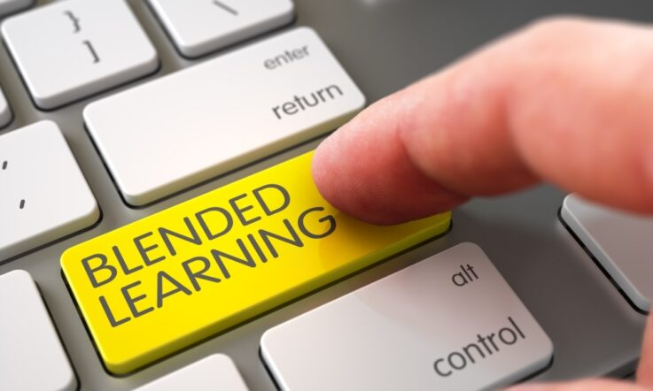The Science of Blended Learning – a research-practice partnership