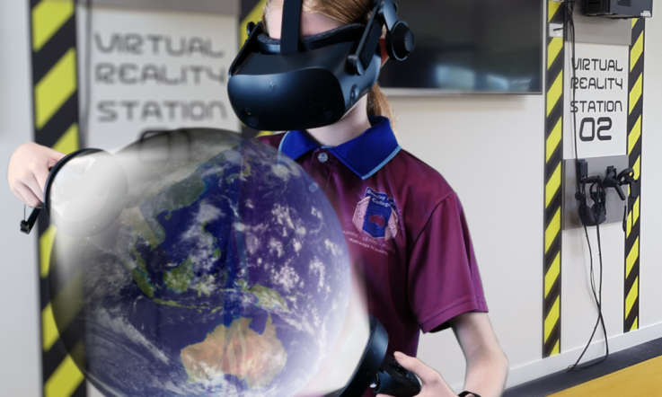 VR in education – immersive pedagogy and the five pillars of success