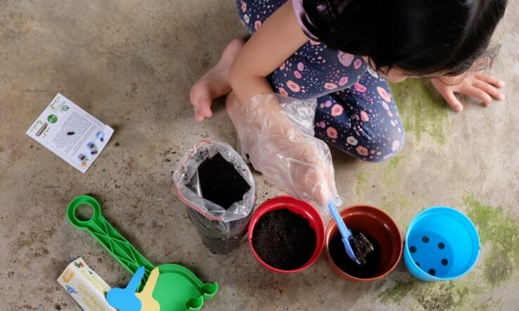 Valuing learning through play at school