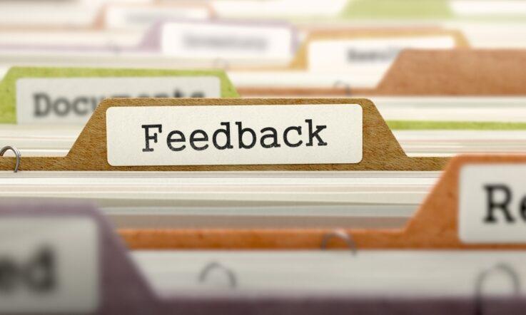 Video: Using student feedback to inform change