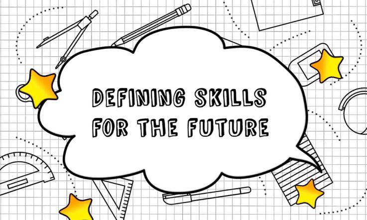 Video infographic: 21st Century skills