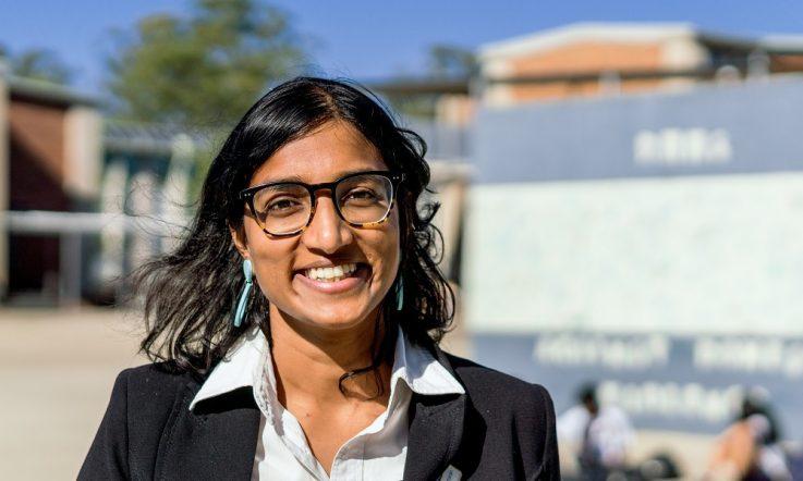 Podcast special: Yasodai Selvakumaran on teaching Humanities
