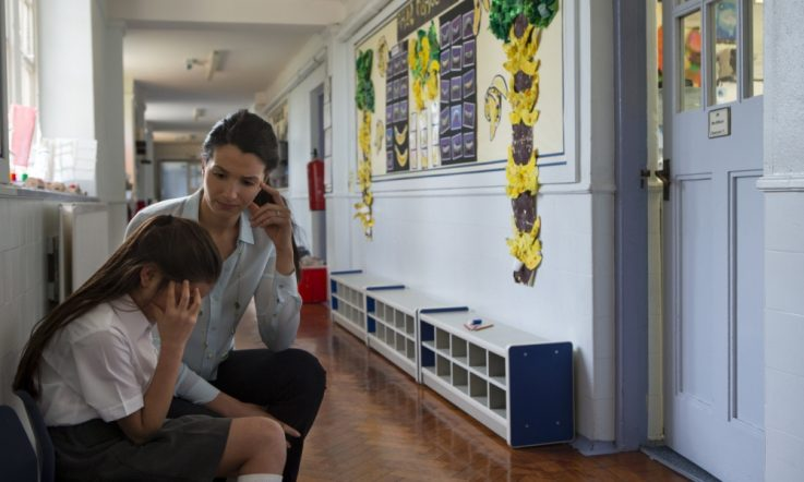 Anti-bullying strategies and their impact