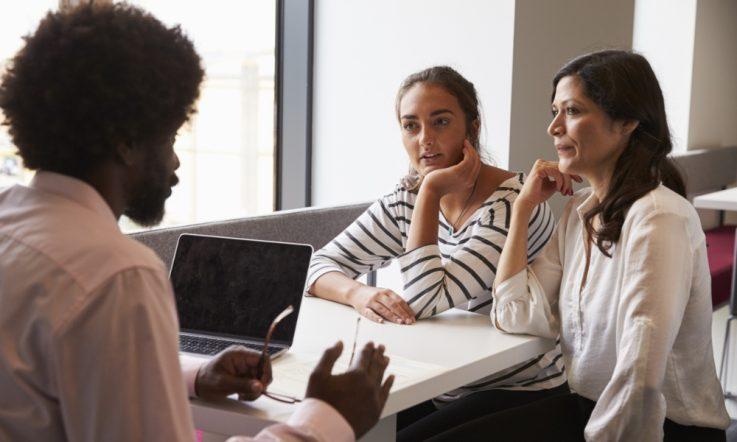 Making the most of parent-teacher interviews