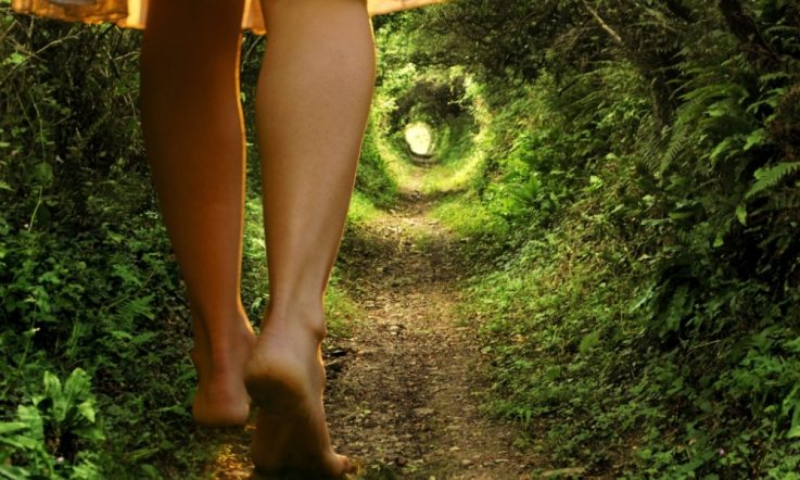 Improving critical thinking using fairytales