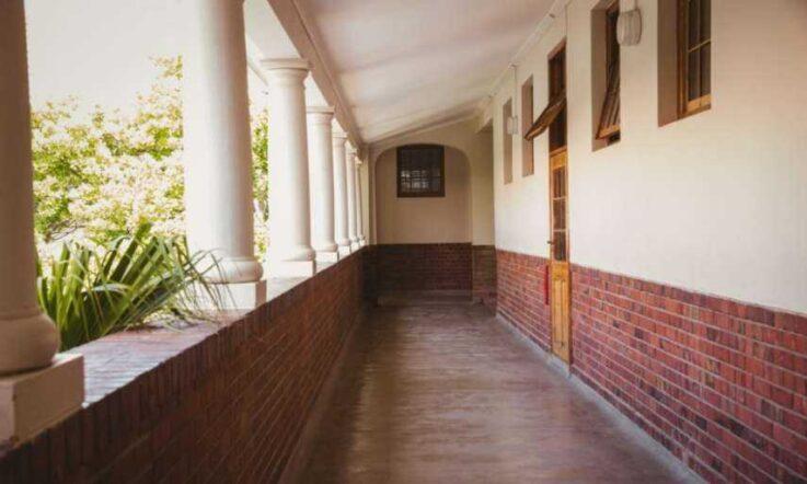 Walk your school's hallways: Secrets to a healthy school culture