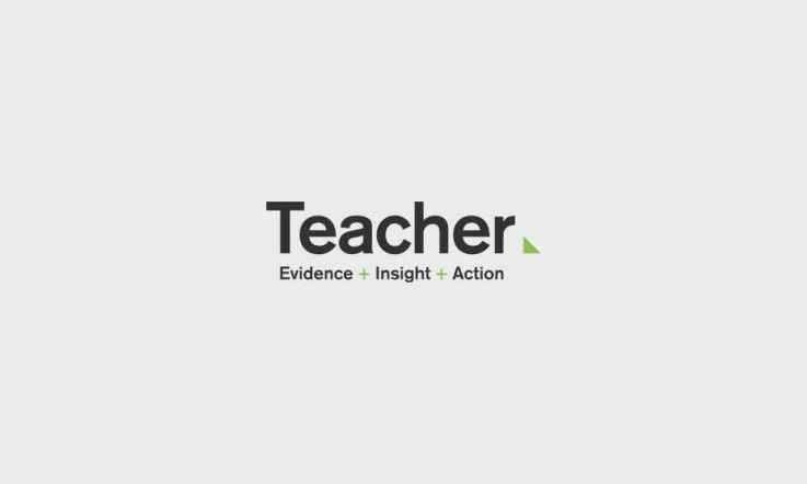 Infographic: From one teacher to another