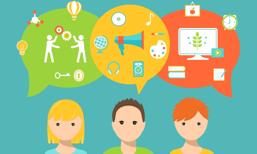 Tackling the 'learning styles' myth