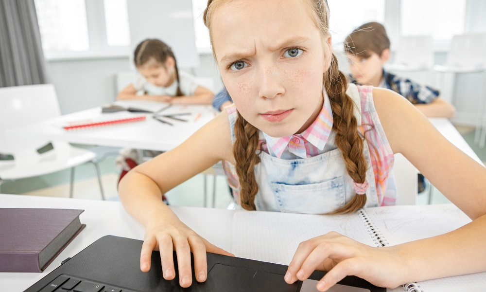 Confusion and uncertainty in the classroom