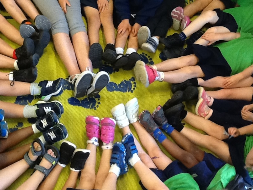 School support for refugee students