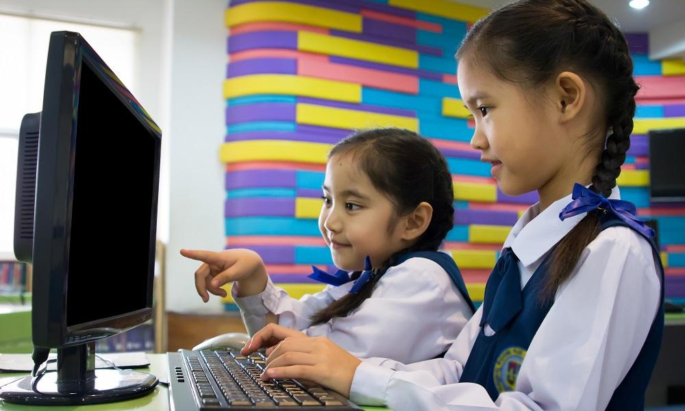 Role modelling breaks down tech gender barriers