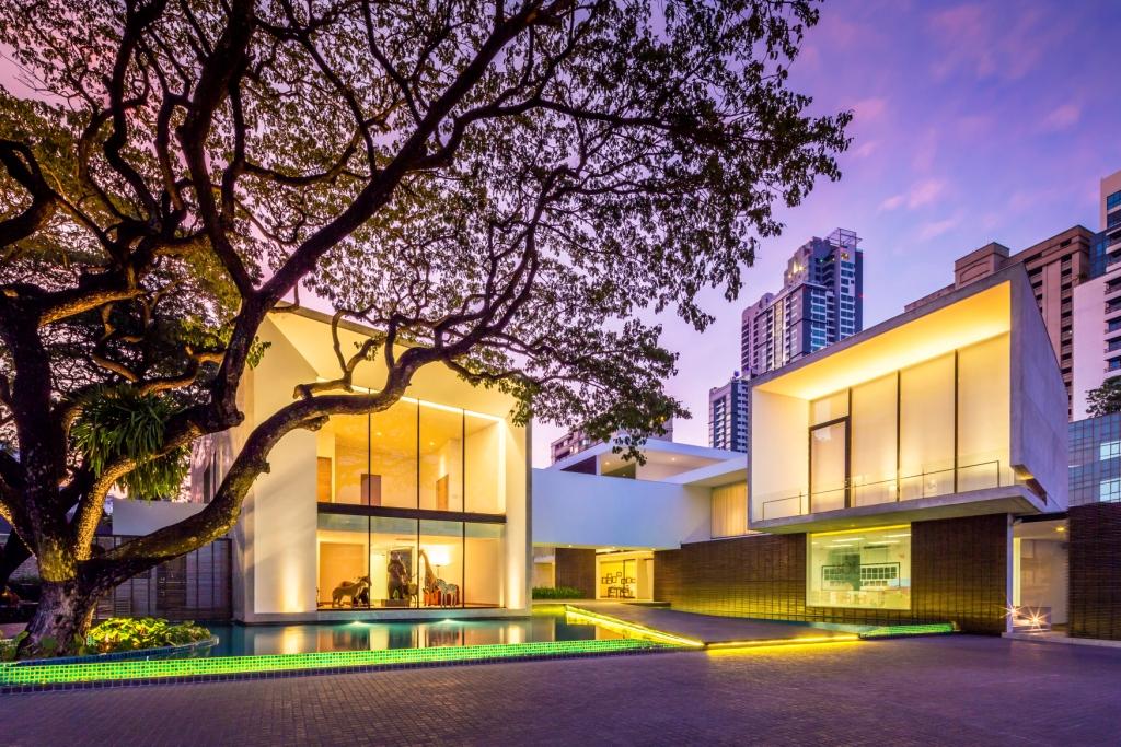 Ivy Bound International School, Bangkok, Thailand.