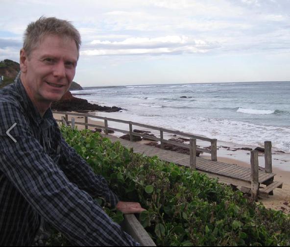Associate Professor John Buchanan, of the University of Technology, Sydney.
