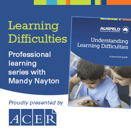 learning difficulties articles