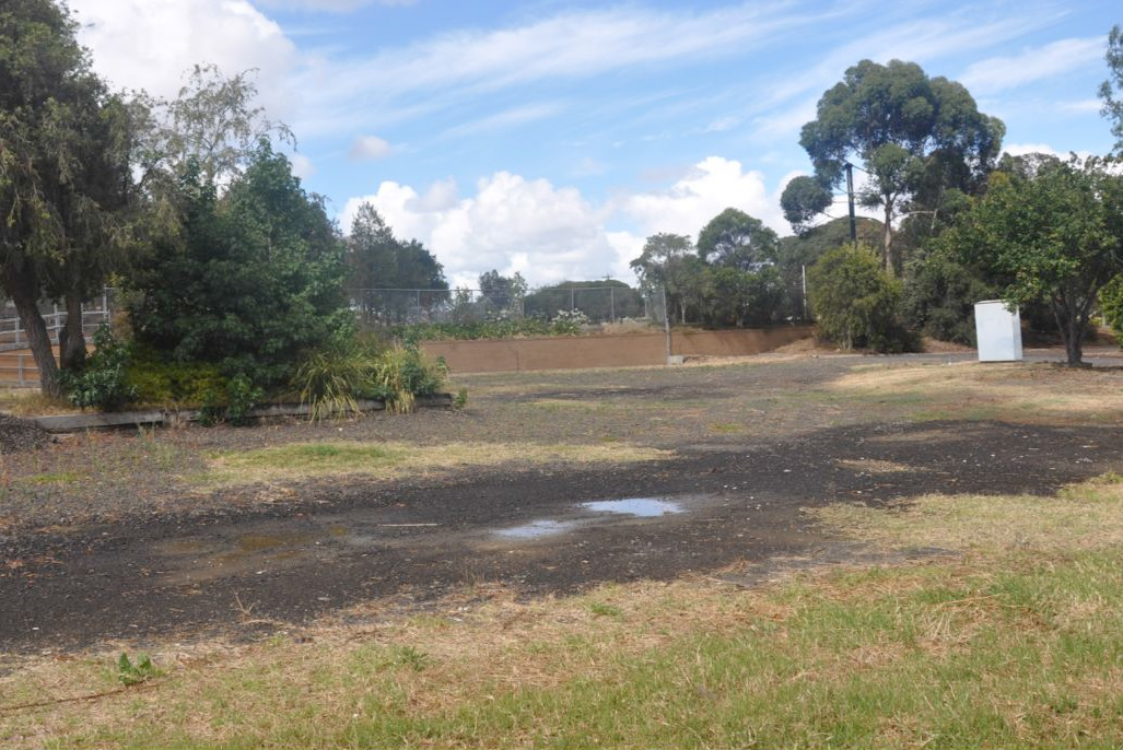 When the women heard about a spare tract of land adjacent to Brunswick North West Primary School (BNWPS) they called Principal Trevor Bowen, who invited them for a meeting.