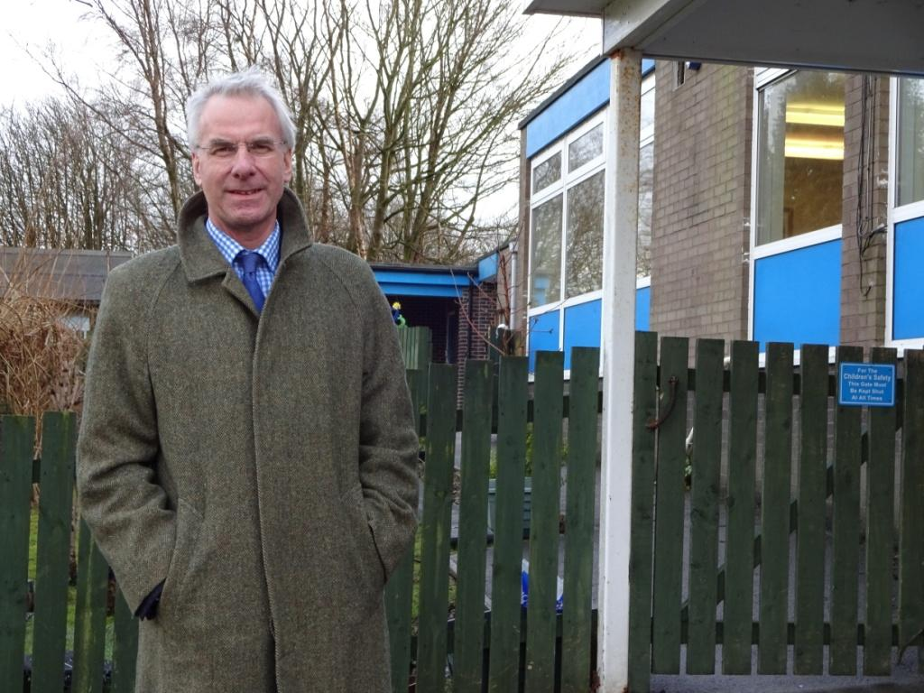 Peter Barrett chats to Teacher about the link between classroom design and academic achievement.