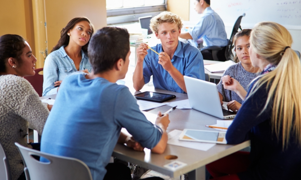 A 21st Century curriculum - Teacher