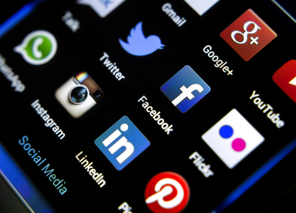 Social media and professional learning