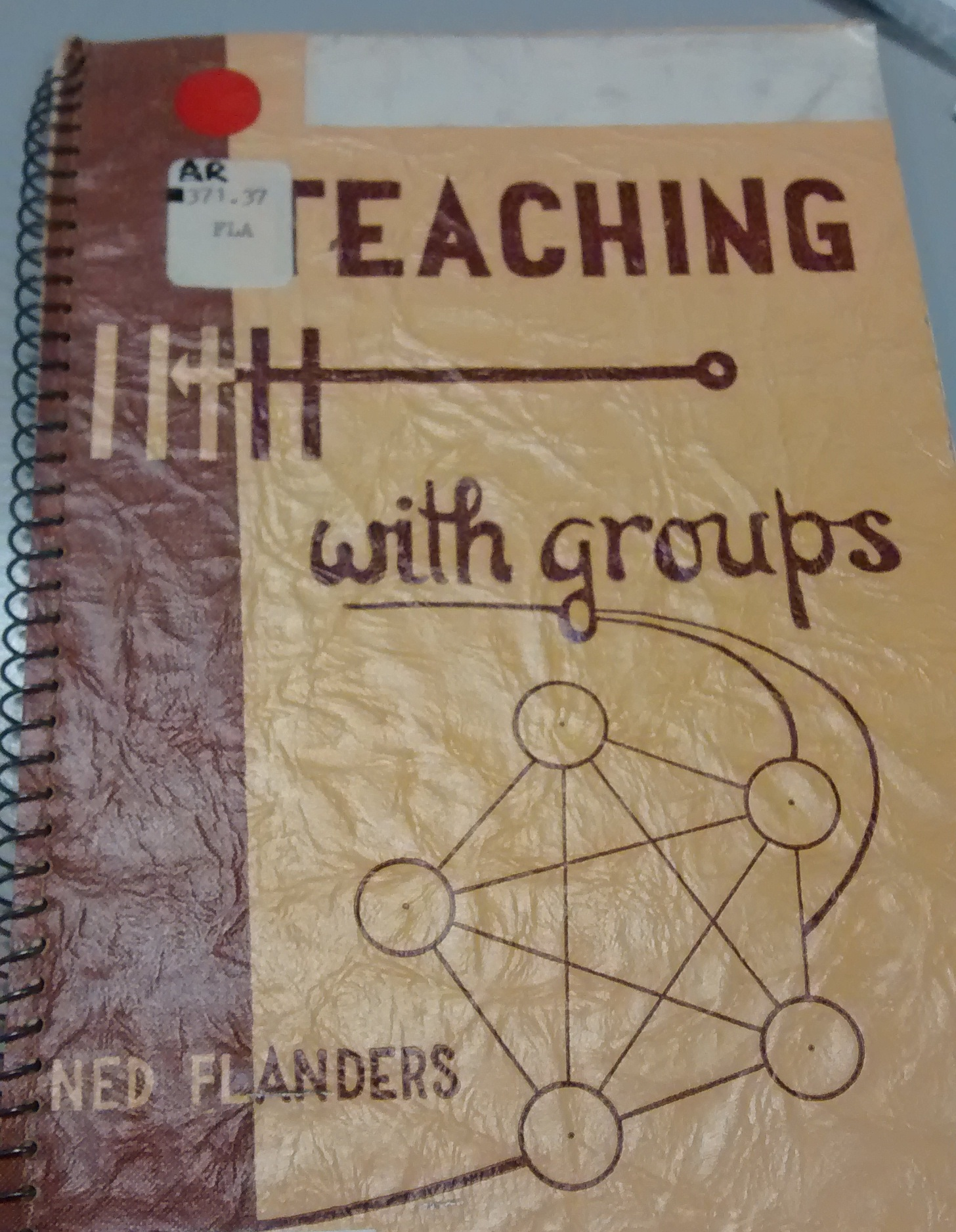 Education resource from 1954.
