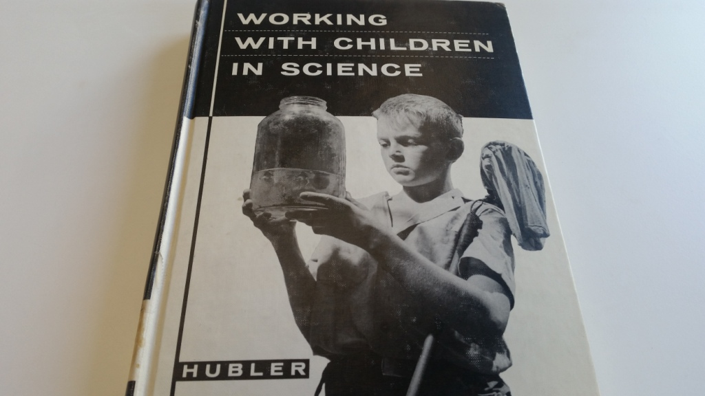 Working with children in science.