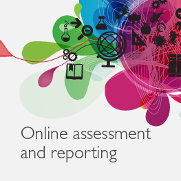 ACER Online assessment and reporting