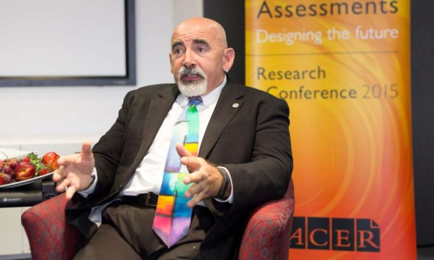 Dylan Wiliam: Tips for changing practice